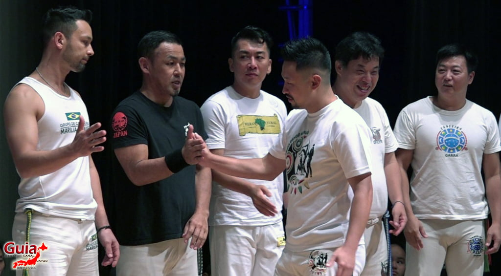 Grupo Memória Capoeira - Troca de Graduação - Photo Gallery 20