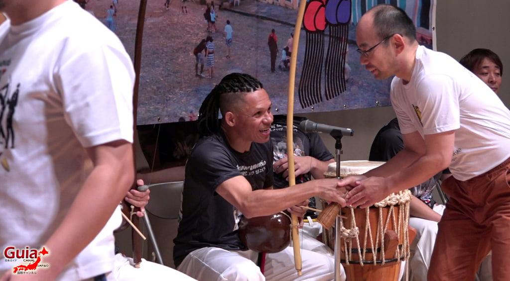 Grupo Memória Capoeira - Troca de Graduação - Photo Gallery 21
