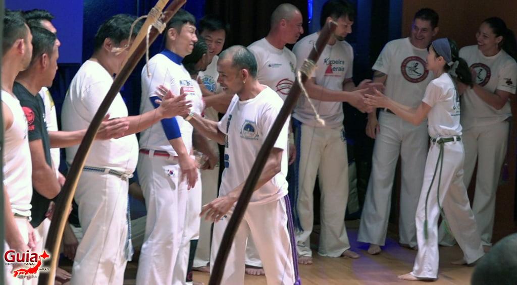 12 Graduation Exchange ng Memory Capoeira Group 2019 33