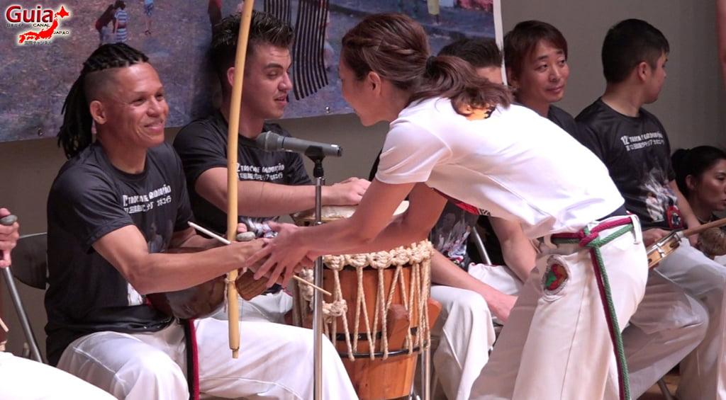 Grupo Memória Capoeira - Troca de Graduação - Photo Gallery 23