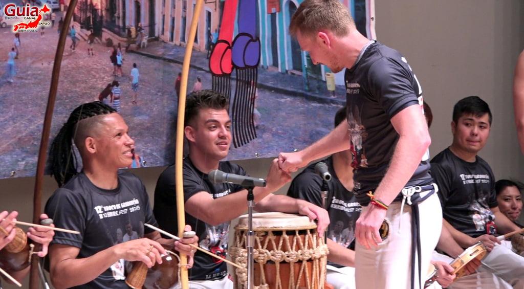 12 Graduation Exchange ng Memory Capoeira Group 2019 37