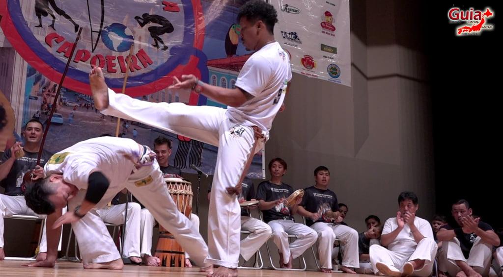 12 Graduation Exchange ng Memory Capoeira Group 2019 38