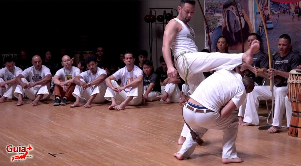 12 Graduation Exchange ng Memory Capoeira Group 2019 39