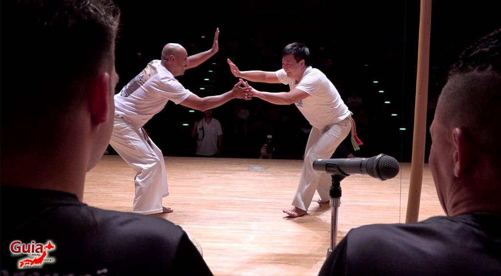 12 санах ойн солилцооны багц Capoeira групп 2019 40