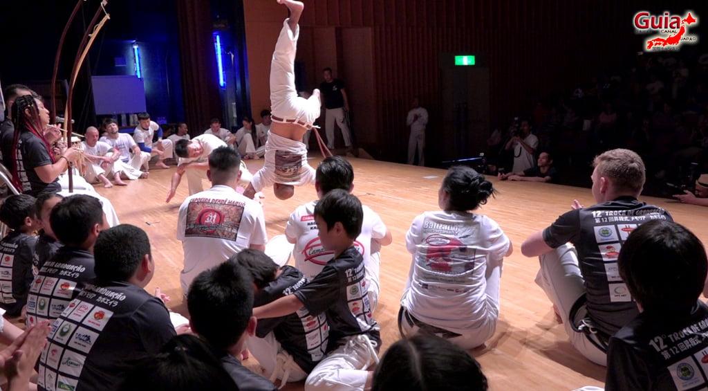 12 Graduation Exchange ng Memory Capoeira Group 2019 42