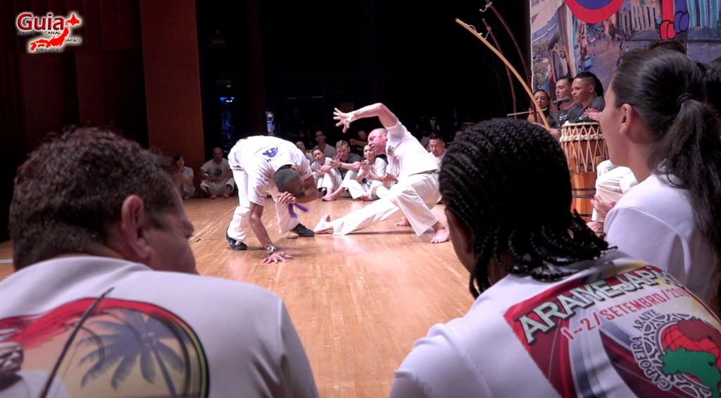 12 Graduation Exchange ng Memory Capoeira Group 2019 44