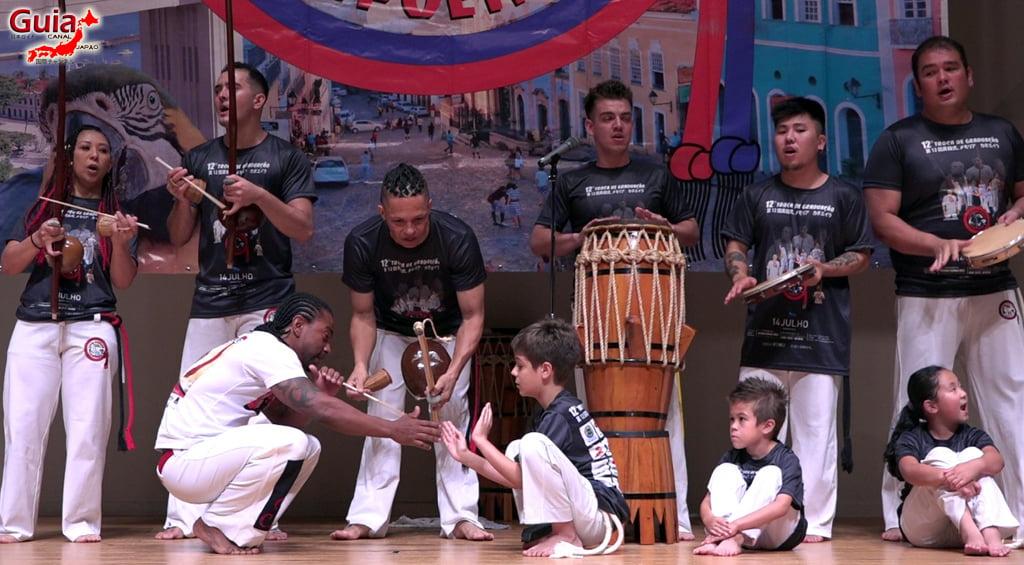 12 Graduation Exchange ng Memory Capoeira Group 2019 46