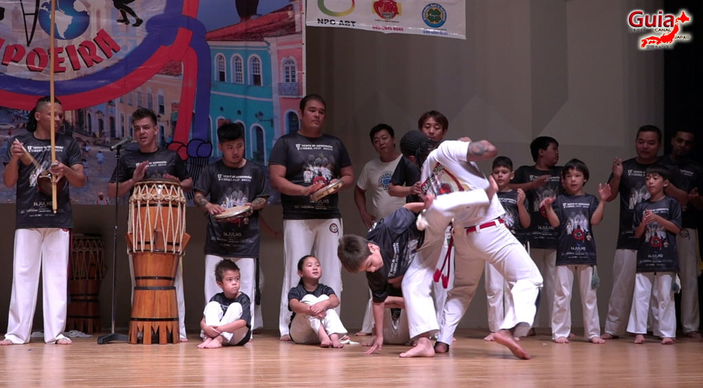 12 санах ойн солилцооны багц Capoeira групп 2019 47