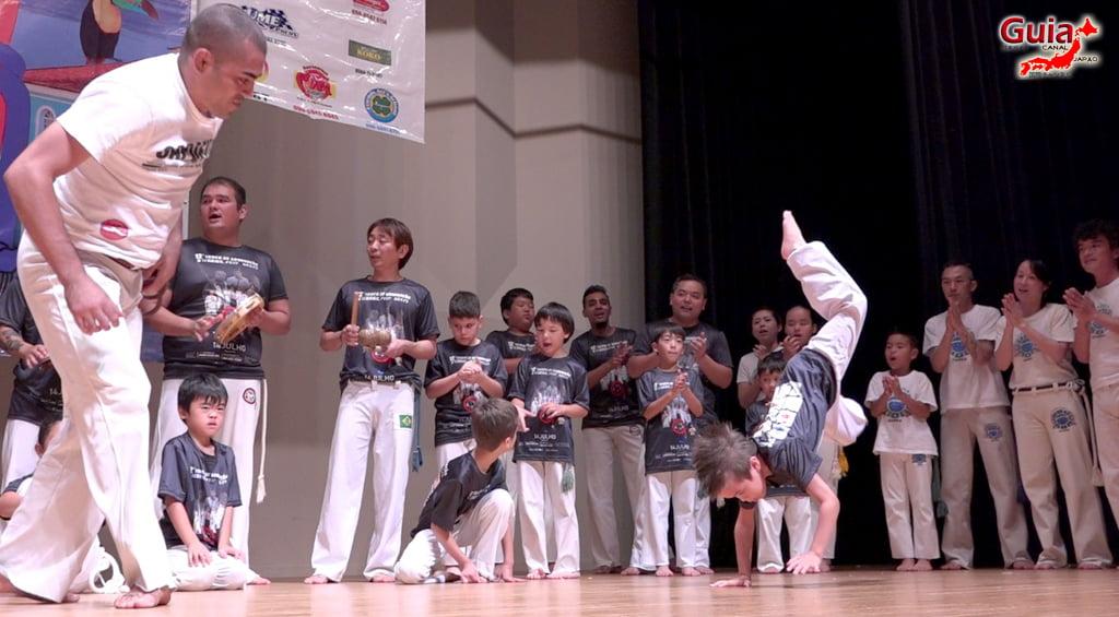 12 санах ойн солилцооны багц Capoeira групп 2019 49