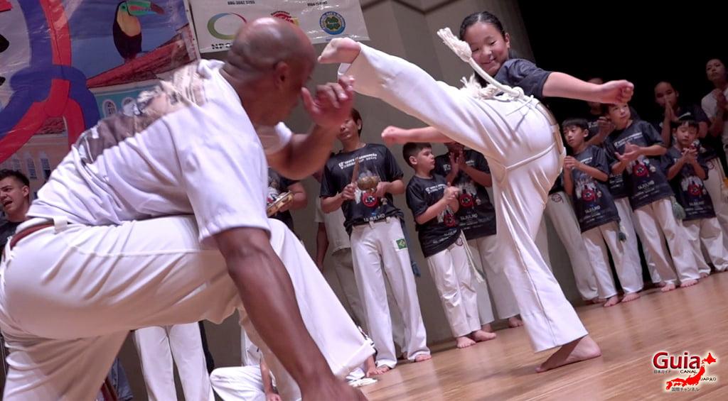 12 Graduation Exchange ng Memory Capoeira Group 2019 50