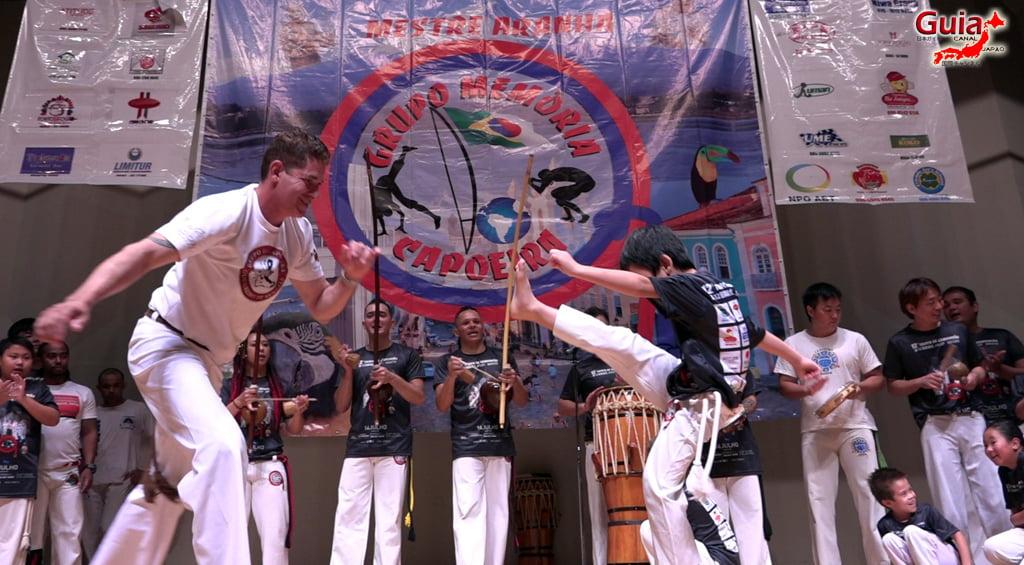 Grupo Memória Capoeira - Troca de Graduação - Photo Gallery 36