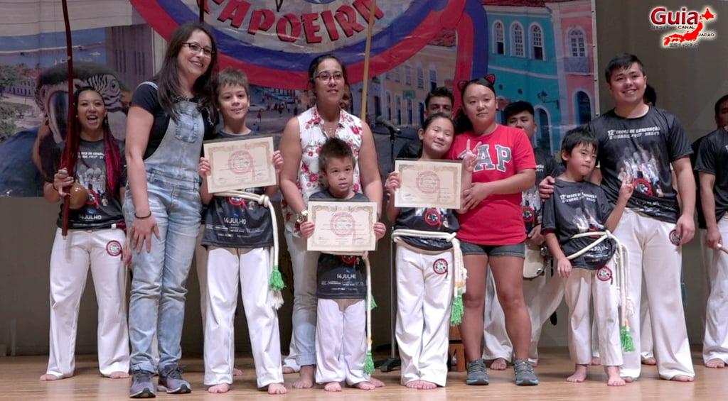 12 Graduation Exchange ng Memory Capoeira Group 2019 52