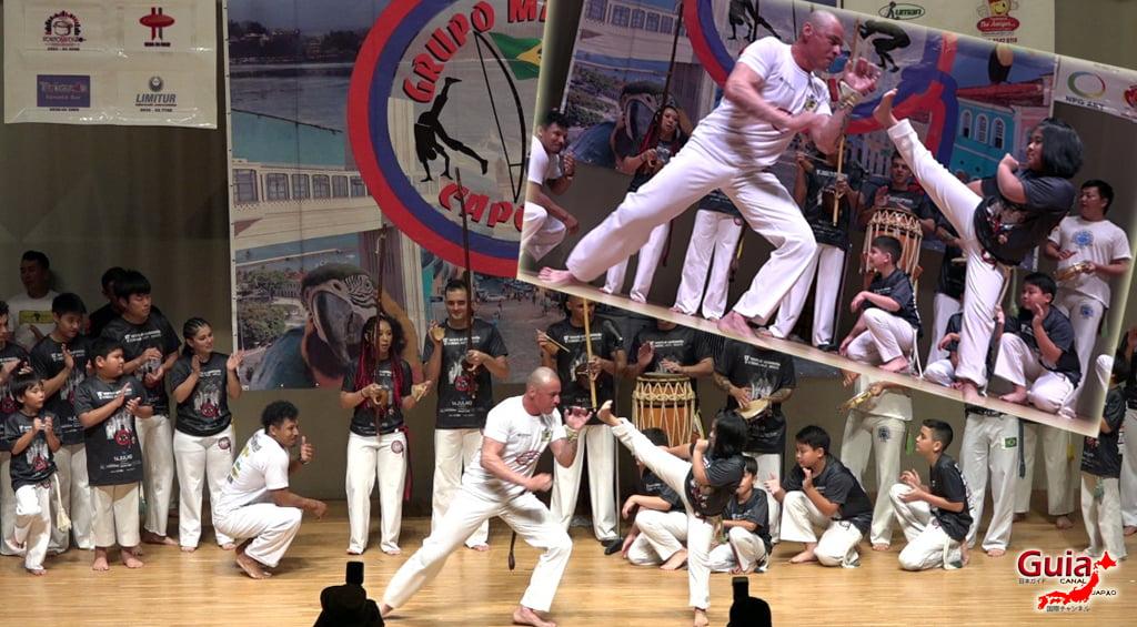 12 Graduation Exchange ng Memory Capoeira Group 2019 53