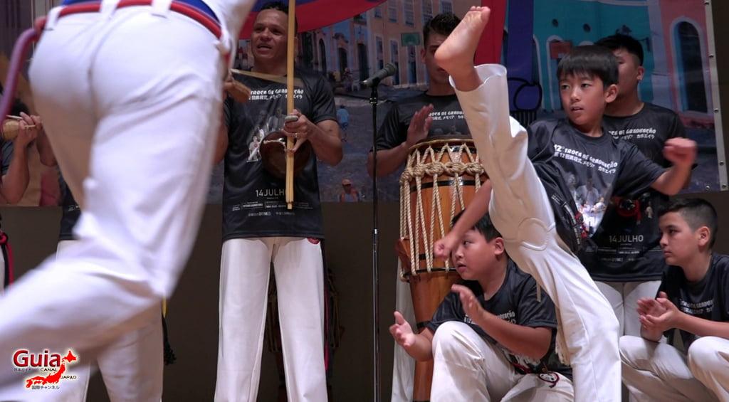 12 Graduation Exchange ng Memory Capoeira Group 2019 54