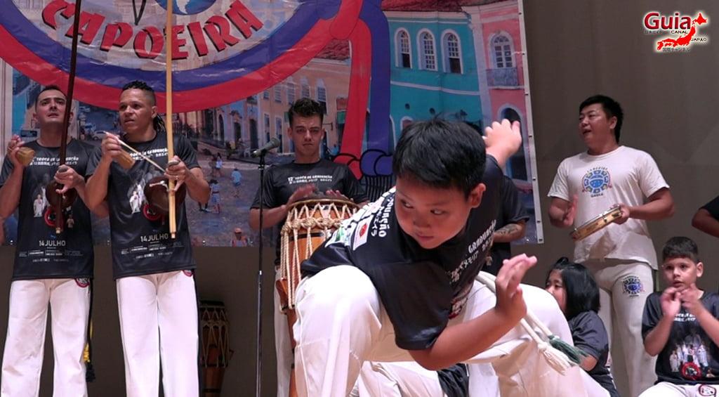 Grupo Memória Capoeira - Troca de Graduação - Photo Gallery 40