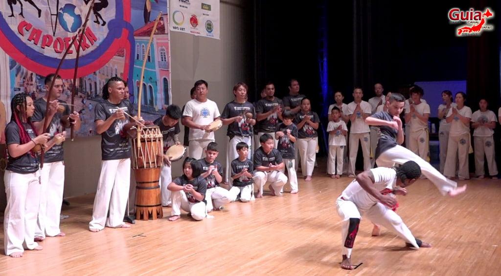12 санах ойн солилцооны багц Capoeira групп 2019 57