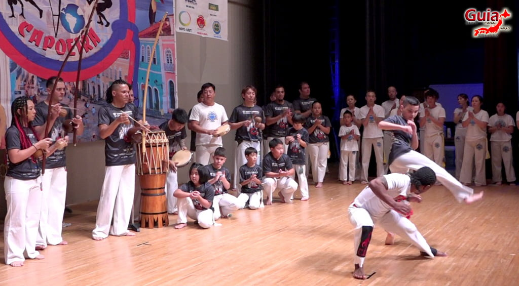12 Graduation Exchange ng Memory Capoeira Group 2019 57