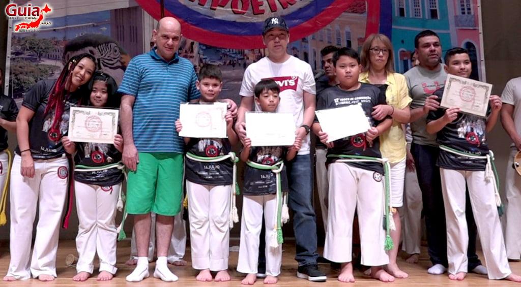 12 Graduation Exchange ng Memory Capoeira Group 2019 58