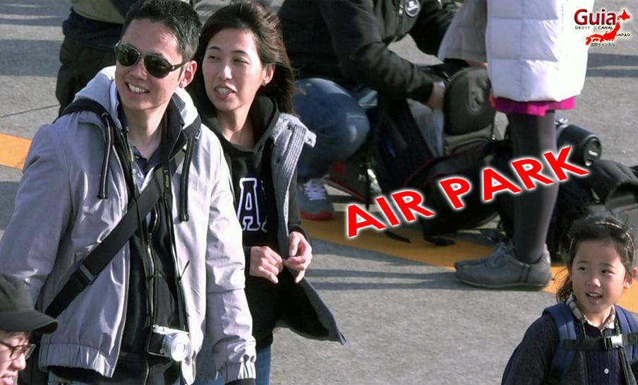 Salón Aeronáutico de Hamamatsu - Galería de fotos 9