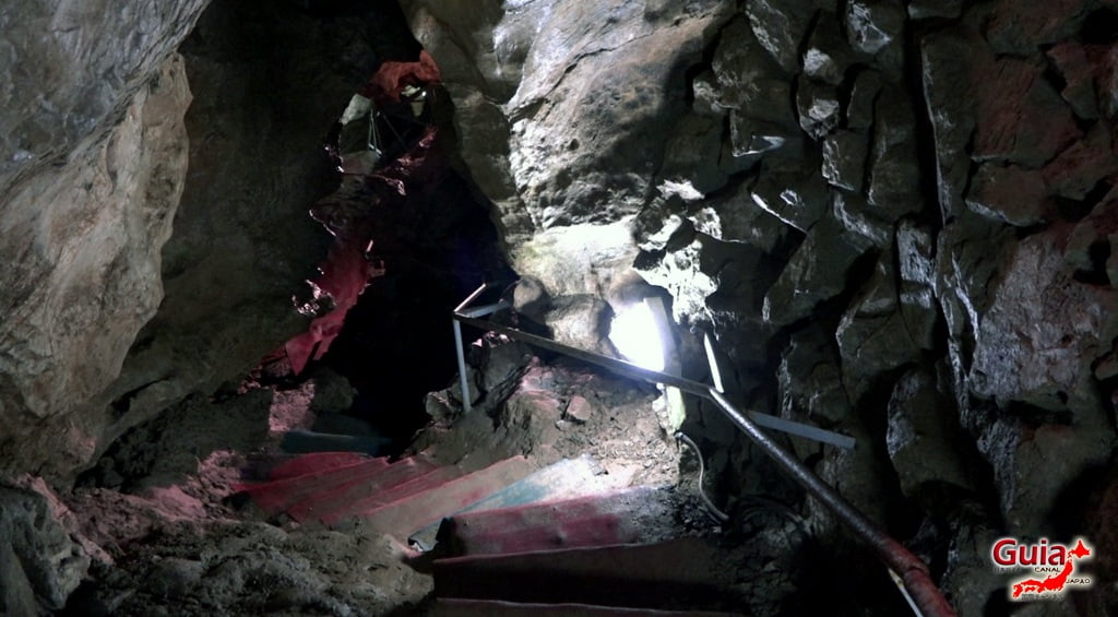 Пещера Вашизава Хамамацу 22