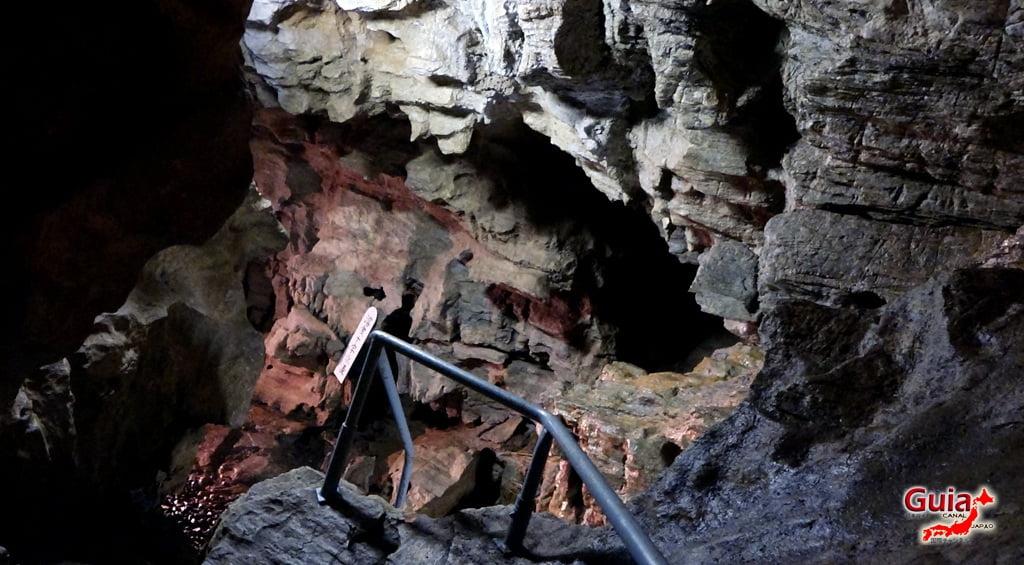 Пещера Вашизава Хамамацу 26