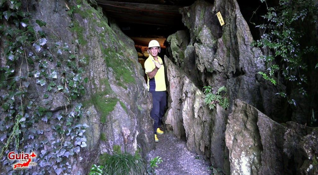 Пещера Вашизава Хамамацу 1