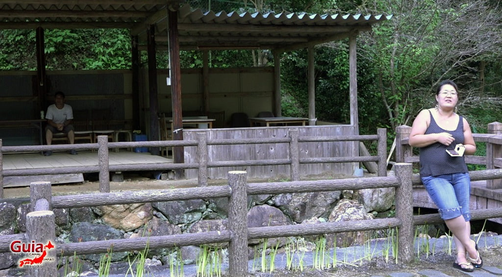Пещера Вашизава Хамамацу 31