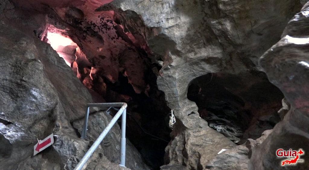 Пещера Вашизава Хамамацу 11