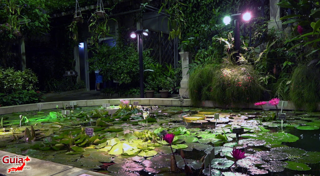 Toyohashi 101 Zoo and General Botanical Garden