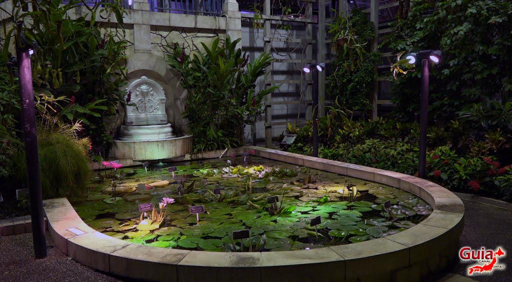 Toyohashi 105 Zoo and General Botanical Garden