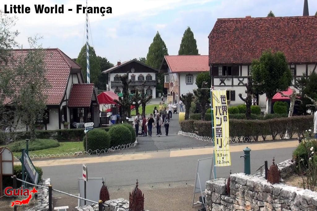 Little World – O Pequeno Mundo & Museu do Homem - Parque Temático em Inuyama-shi 26