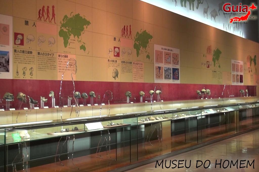लिटिल वर्ल्ड - द लिटिल वर्ल्ड एंड म्यूजियम ऑफ मैन - थीम पार्क इनुयामा-शि 6