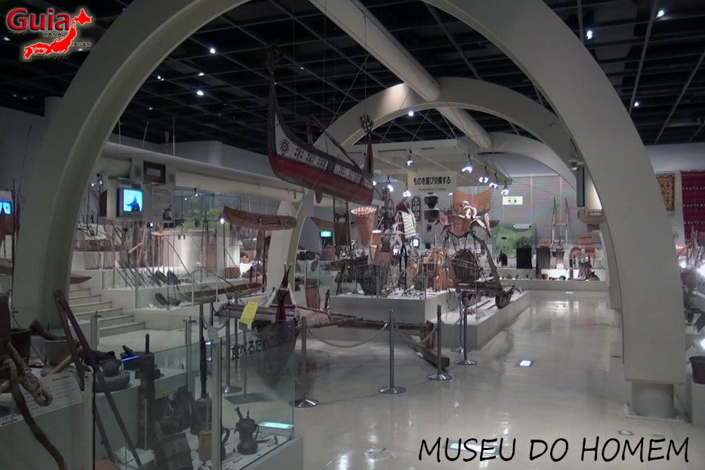 Little World – O Pequeno Mundo & Museu do Homem - Parque Temático em Inuyama-shi 10