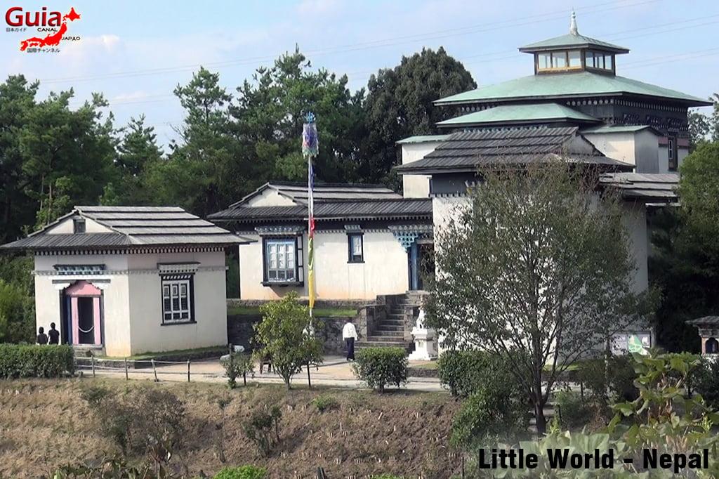 Little World – O Pequeno Mundo & Museu do Homem - Parque Temático em Inuyama-shi 38