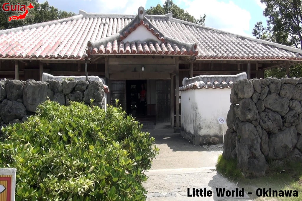 リトルワールド-リトルワールドと人類博物館-犬山市テーマパーク12