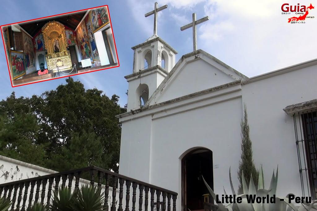 लिटिल वर्ल्ड - द लिटिल वर्ल्ड एंड म्यूजियम ऑफ मैन - थीम पार्क इनुयामा-शि 15