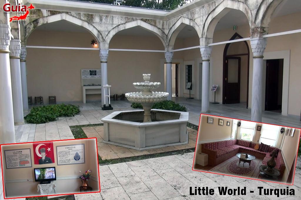 लिटिल वर्ल्ड - द लिटिल वर्ल्ड एंड म्यूजियम ऑफ मैन - थीम पार्क इनुयामा-शि 45