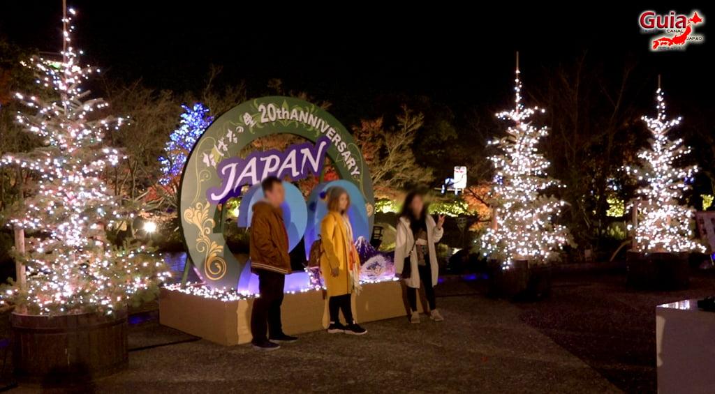 Nabana no Sato - Flower Park 45