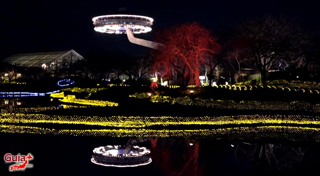 Nabana no Sato - Parque de flores 73
