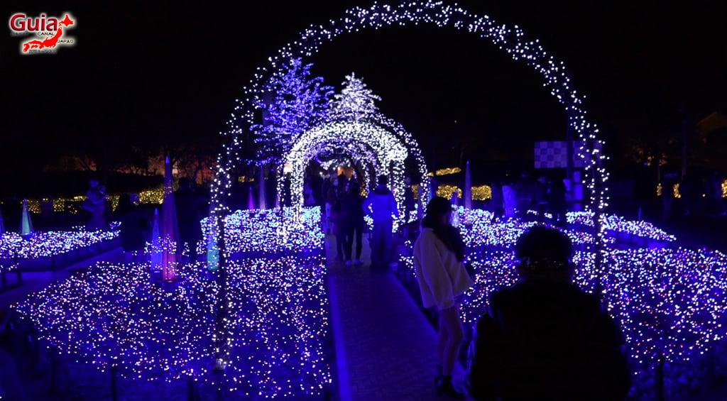 Nabana no Sato - Flower Park 48