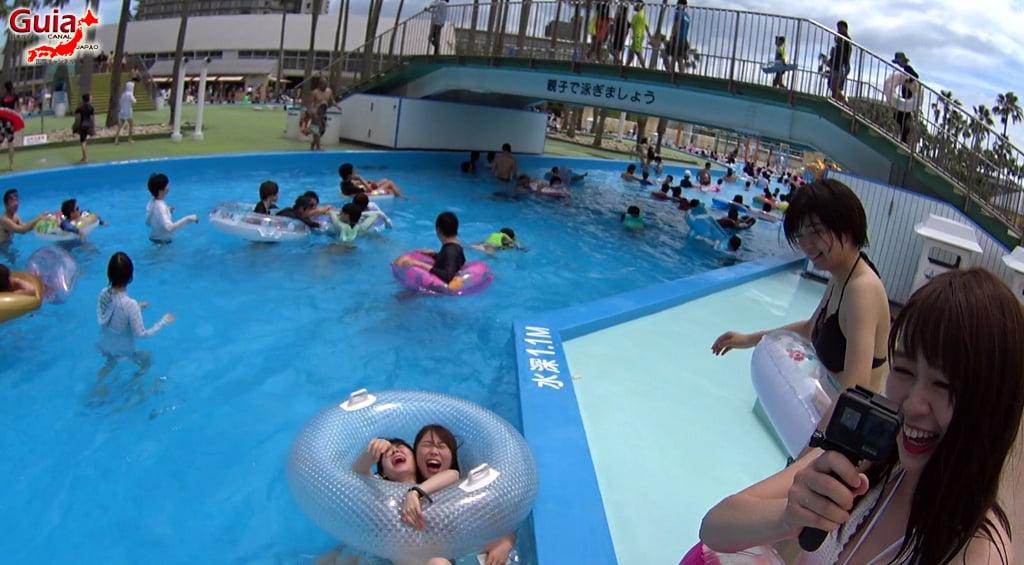 Nagashima SpaLand 19 Water Park