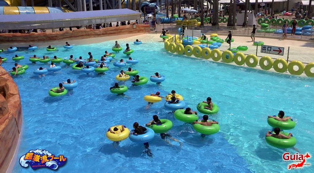 Nagashima SpaLand 28 Water Park