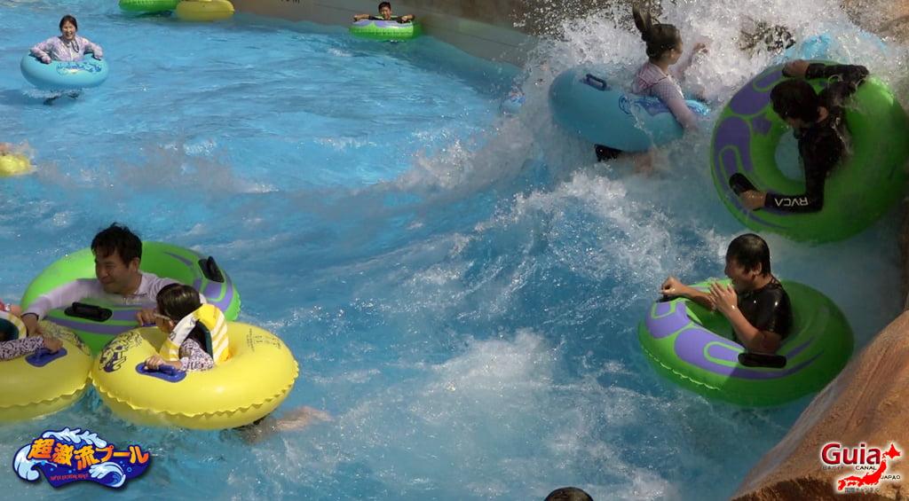 Nagashima SpaLand 38 Water Park