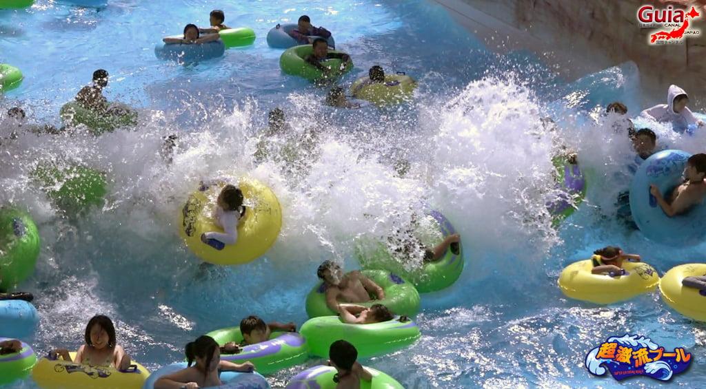 Nagashima SpaLand 37 Water Park