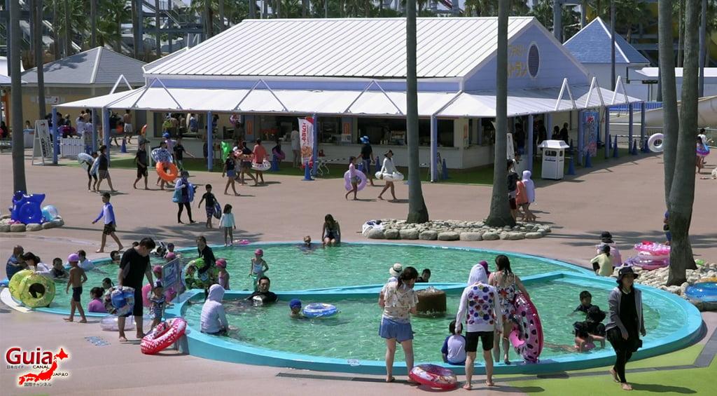 Nagashima SpaLand 58 Water Park