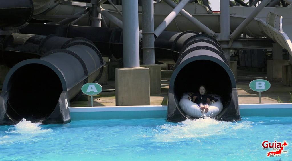 Nagashima SpaLand 15 Water Park