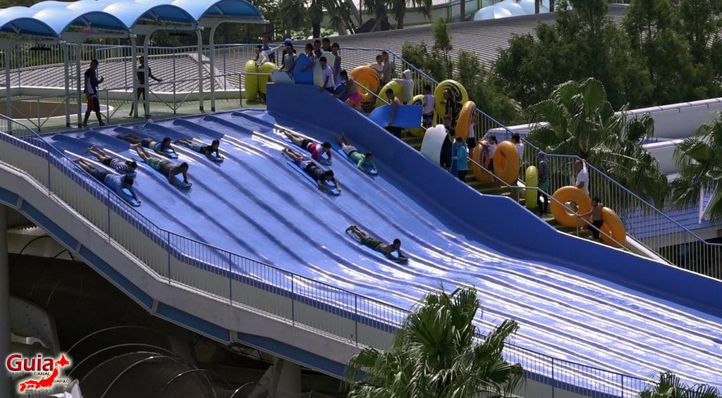 Nagashima SpaLand 42 Water Park