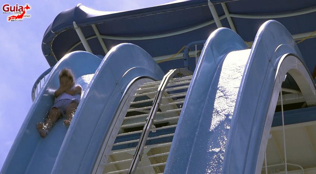 Nagashima SpaLand 63 Water Park