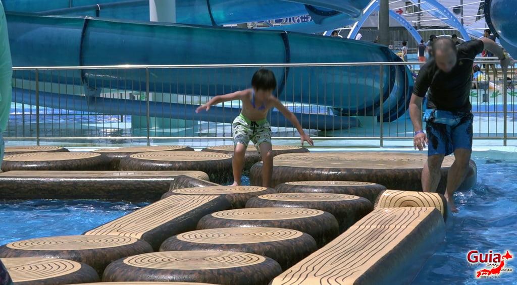 Nagashima SpaLand 57 Water Park
