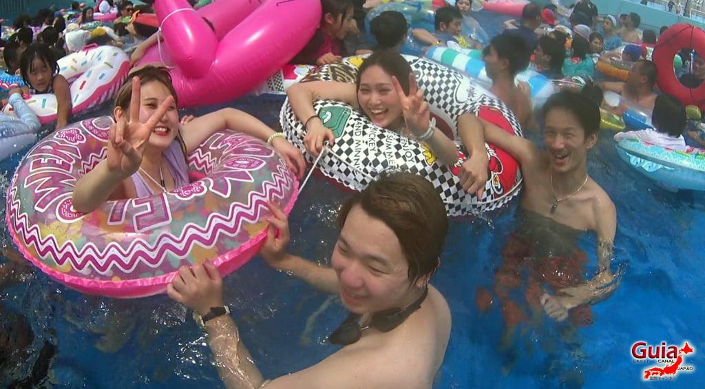 Nagashima SpaLand 9 Water Park